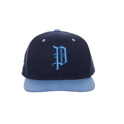 WISH X PLAYHOUSE WORLD SPELMAN College Snapback Hat