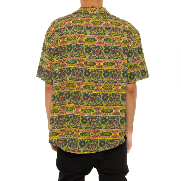 Stussy Deluxe BAROQUE SHIRT