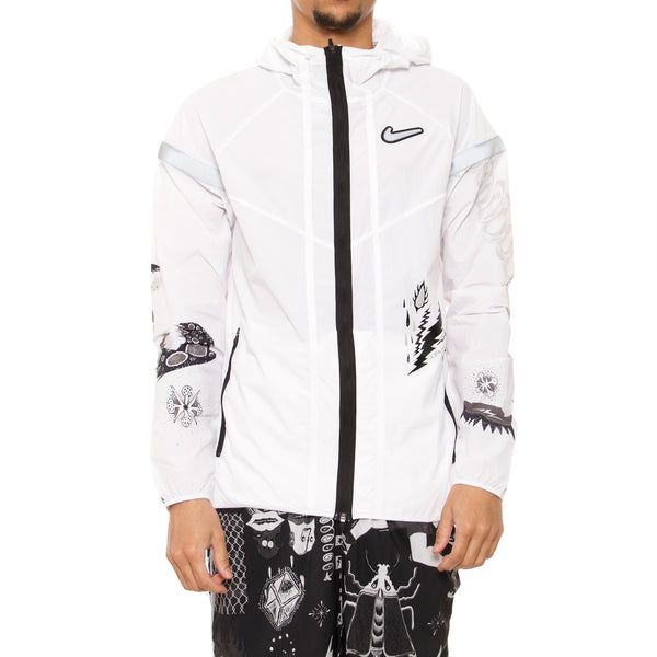 Nike Windrunner Wild Run