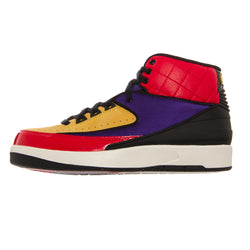 Air Jordan 2 Retro Rivals