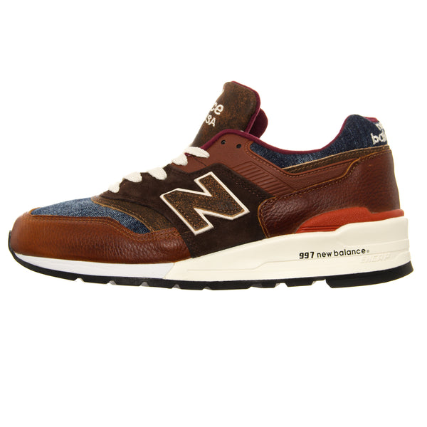 New Balance MADE IN US 997