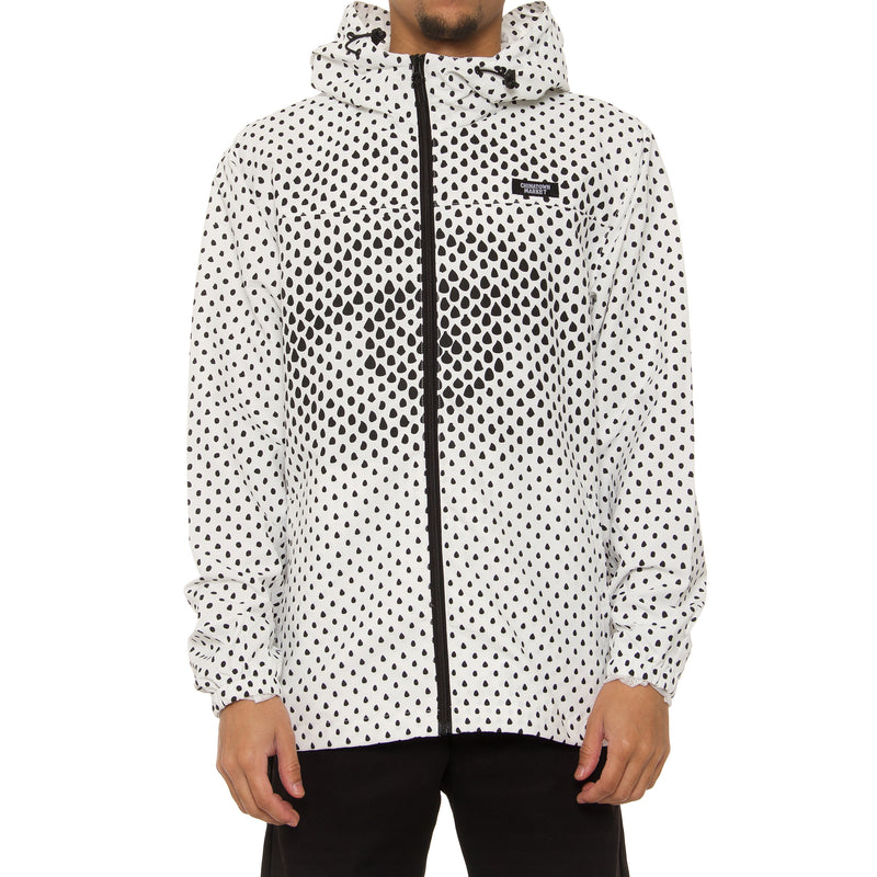 Chinatown Market Eye Windbreaker