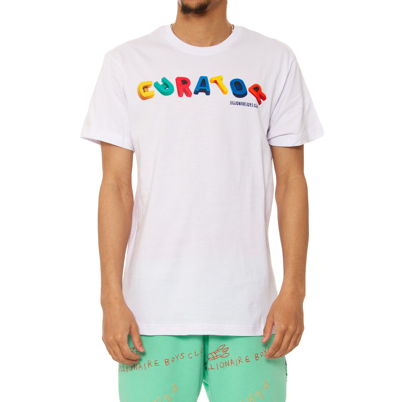 Billionaire Boys Club Curator T-Shirt