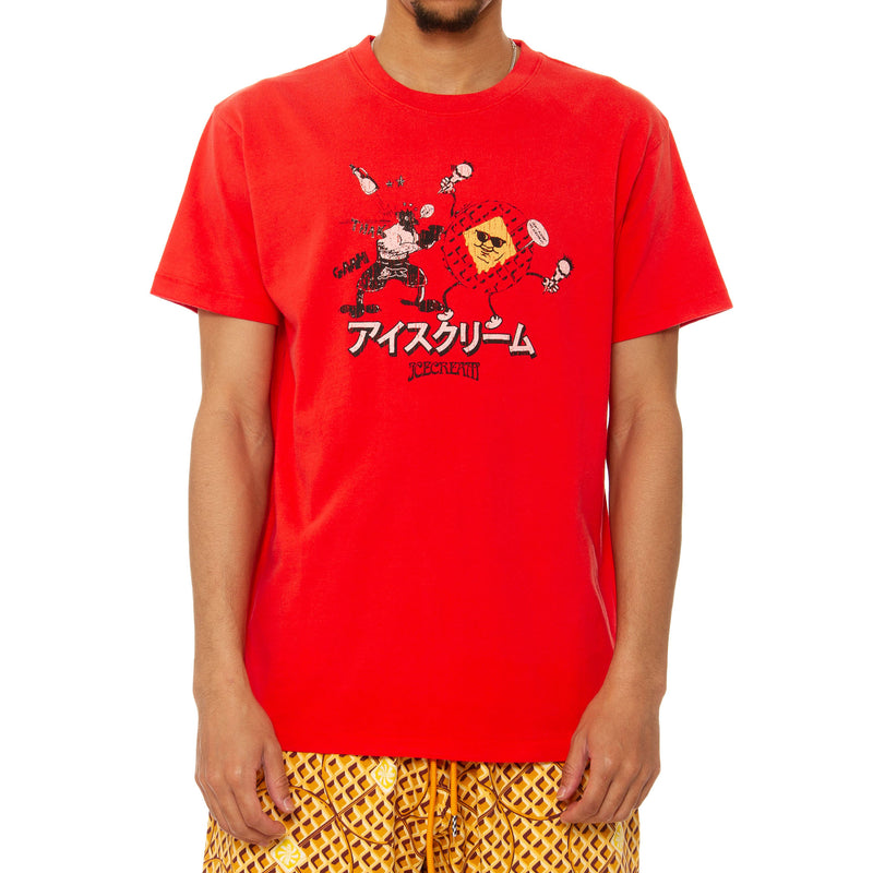 Ice Cream Reynolds T-Shirt