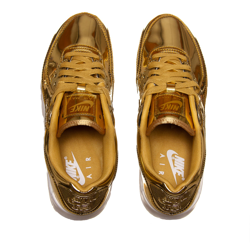 AIR MAX 90 METALLIC GOLD