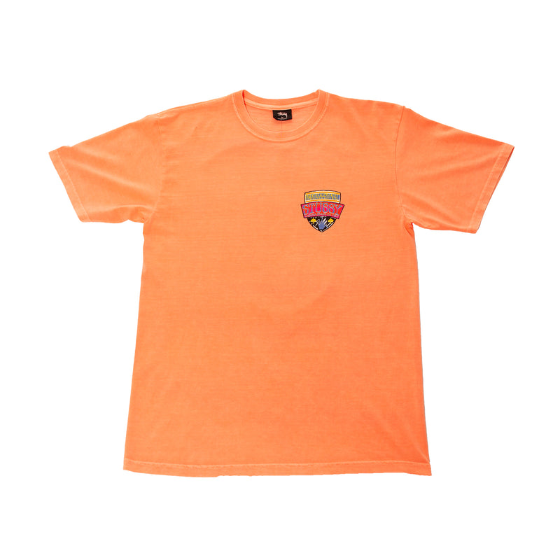 Stussy Deluxe Association Pig. Dyed T-Shirt