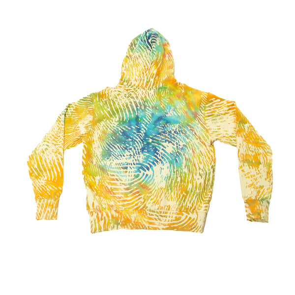 Adidas Consortium x Pharrell Williams MM Hoodie