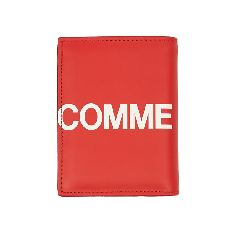 CDG Huge Logo Wallet