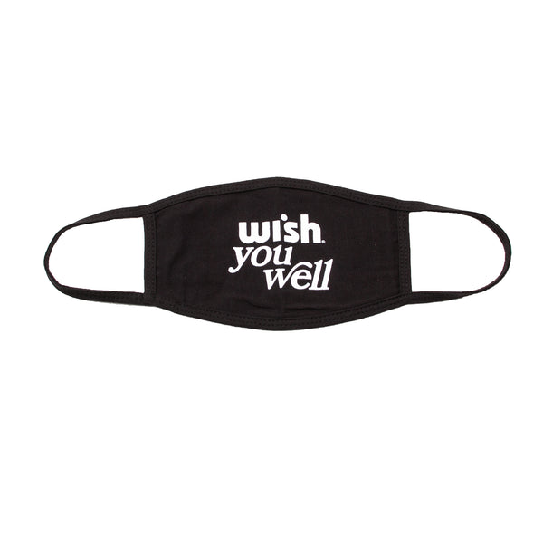 WISH YOU WELL MASK