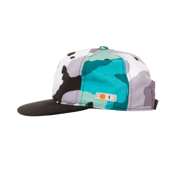 PEEWEE SIX PANEL HAT
