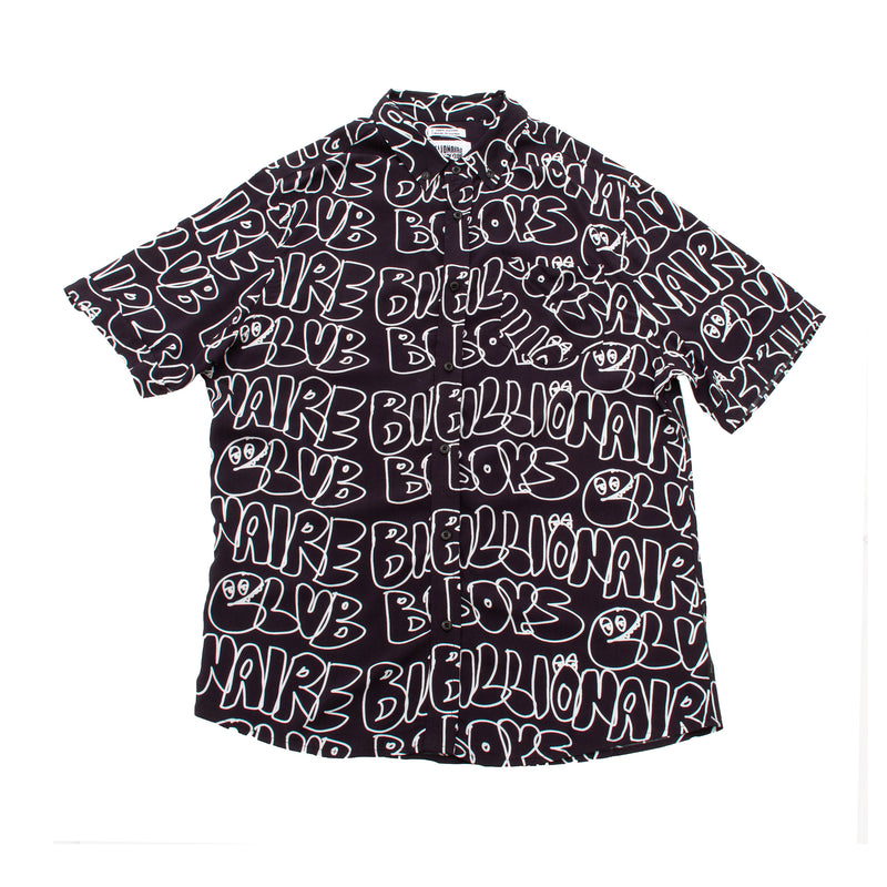 BBC RIPPLES SS WOVEN TOP