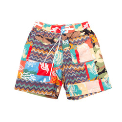 BBC SHARK SHORTS