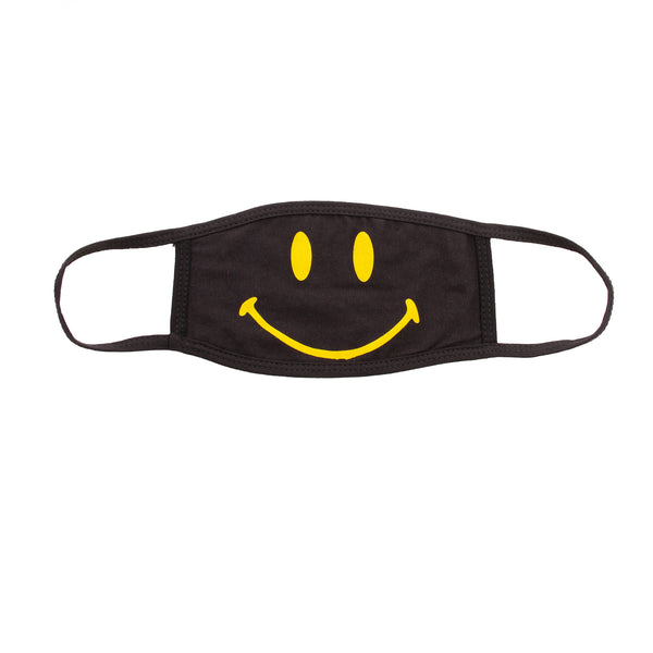 CHINATOWN MARKET SMILEY FACE MASK