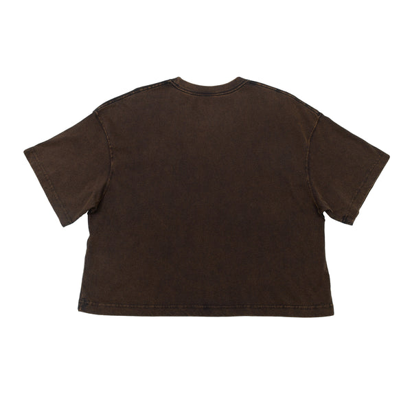 Essential Boxy S/S Tee