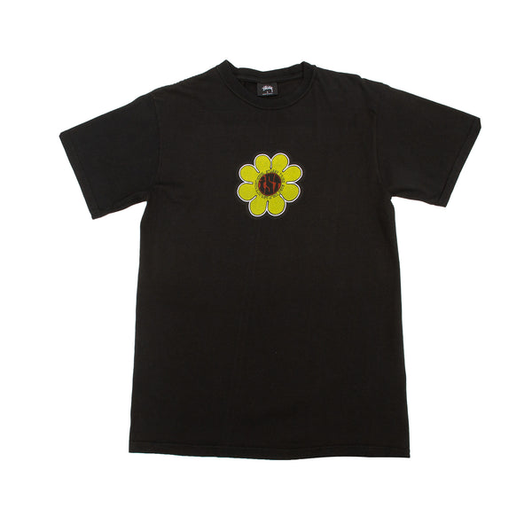 Stussy Daisy Pigment Dyed Tee