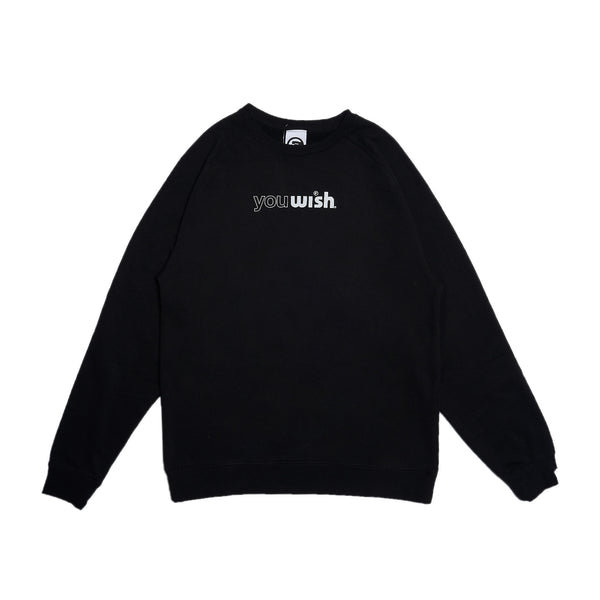 Wish x Fani Crewneck