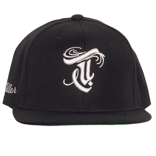 Righteous Logo Snapback