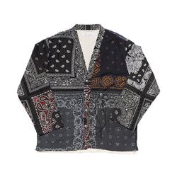 COTD Bandana Patch Chocho Jacket