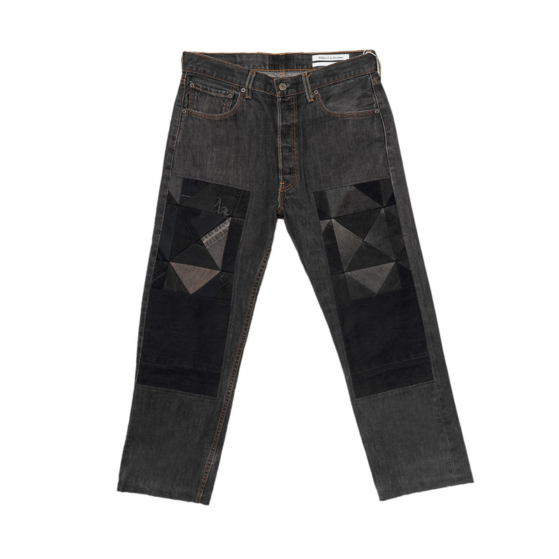 COTD NY Old Patch Denim