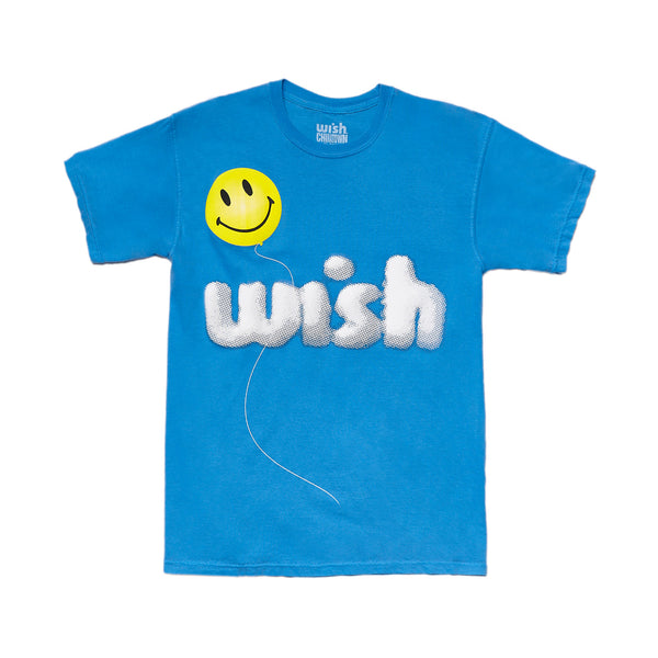 Wish x Chinatown Market Cloud Tee