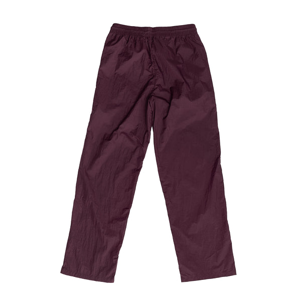 Stussy Nylon Warm Up Pant
