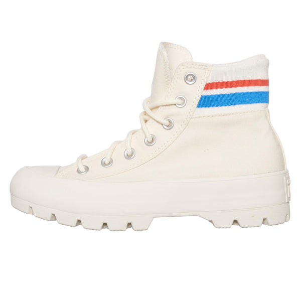 Lugged Varsity Chuck Taylor All Star High Top