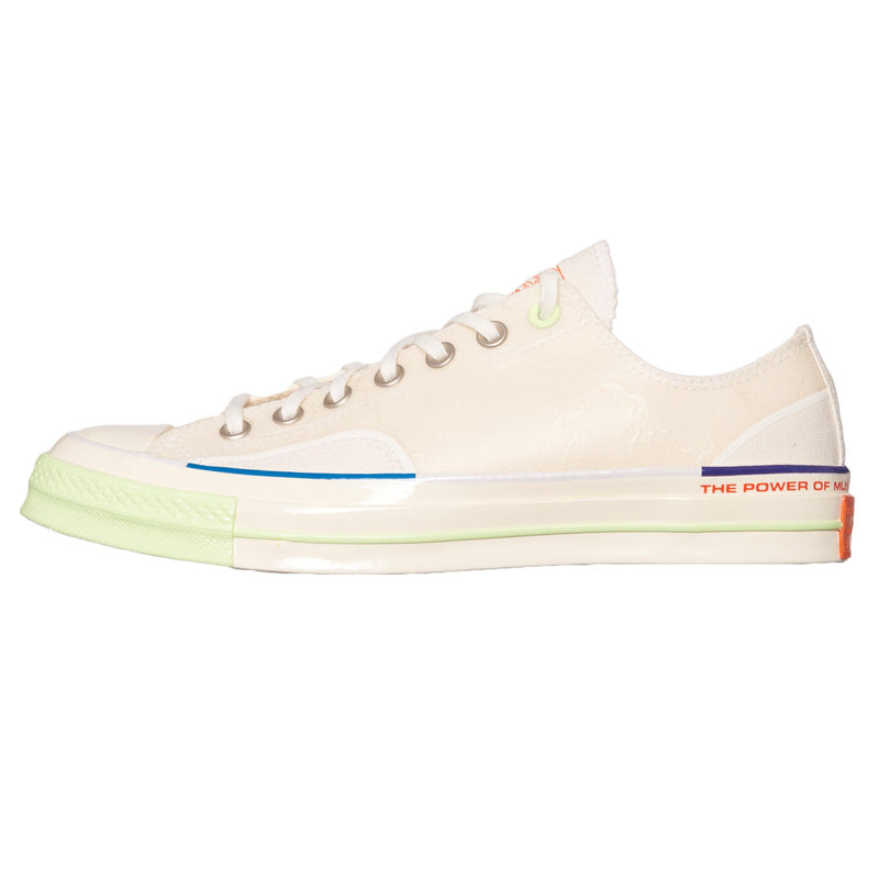 Converse x Pigalle Chuck 70 Low Sneaker