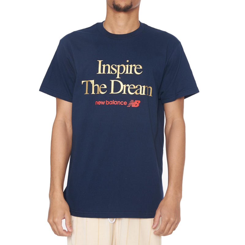New Balance Inspire The Dream T-Shirt