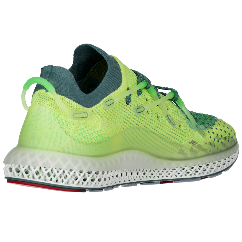 4D Fusio 'Semi Frozen Yellow'