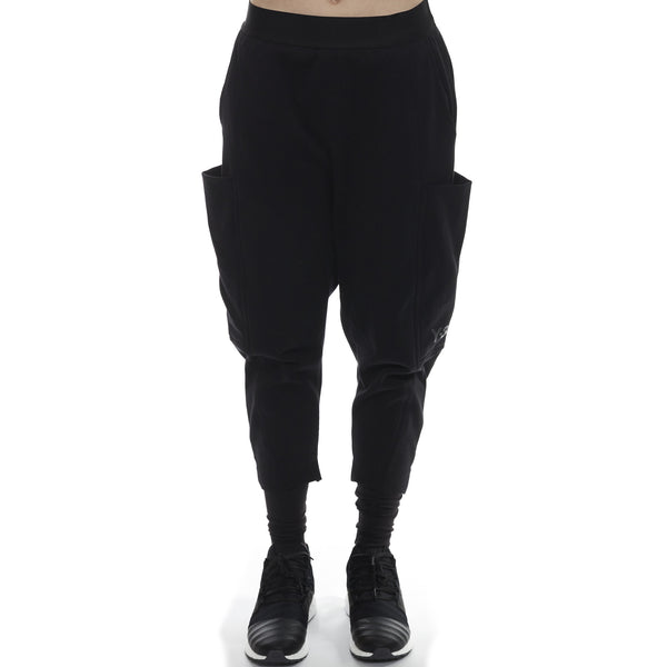 W Cocoon Pant