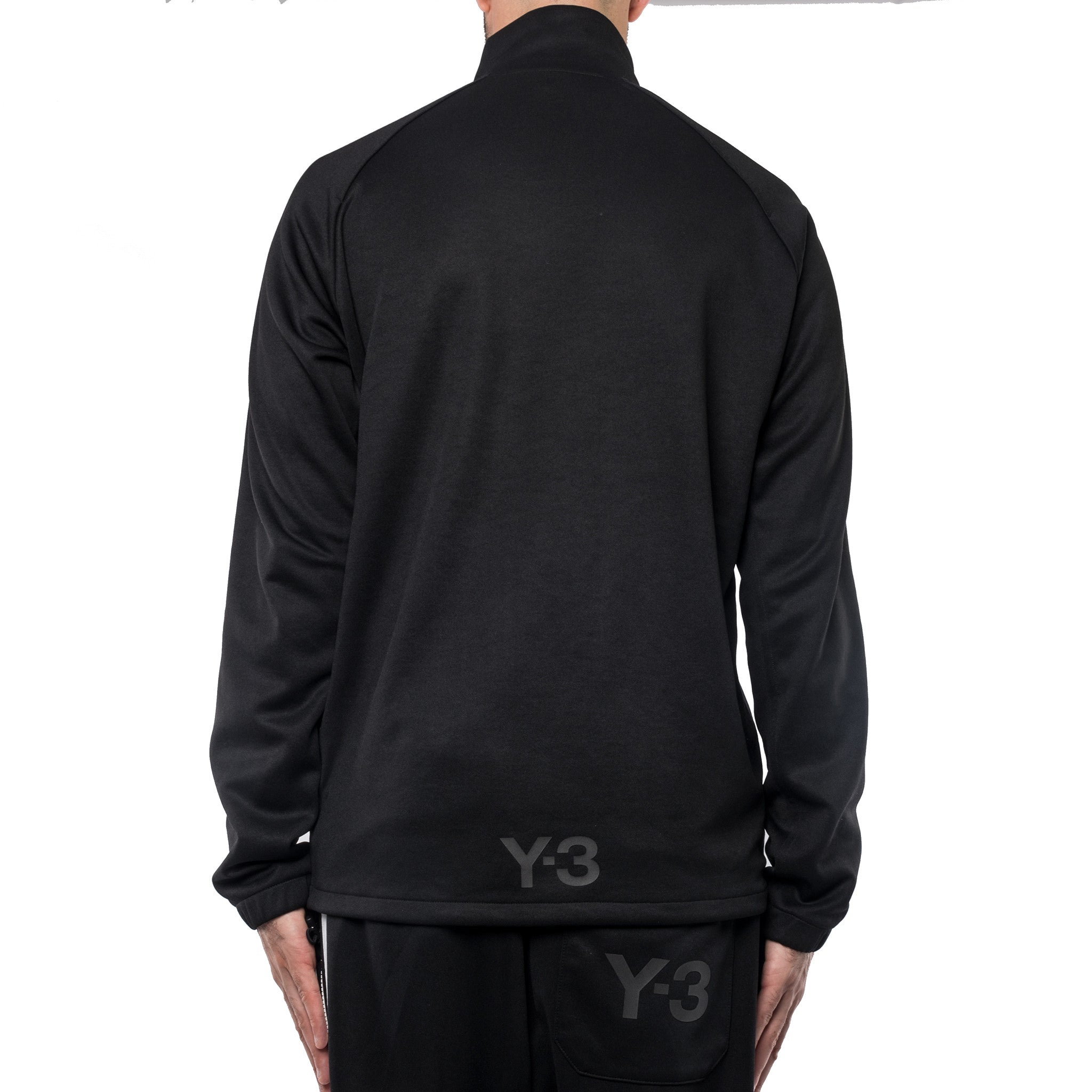 3S Track Top
