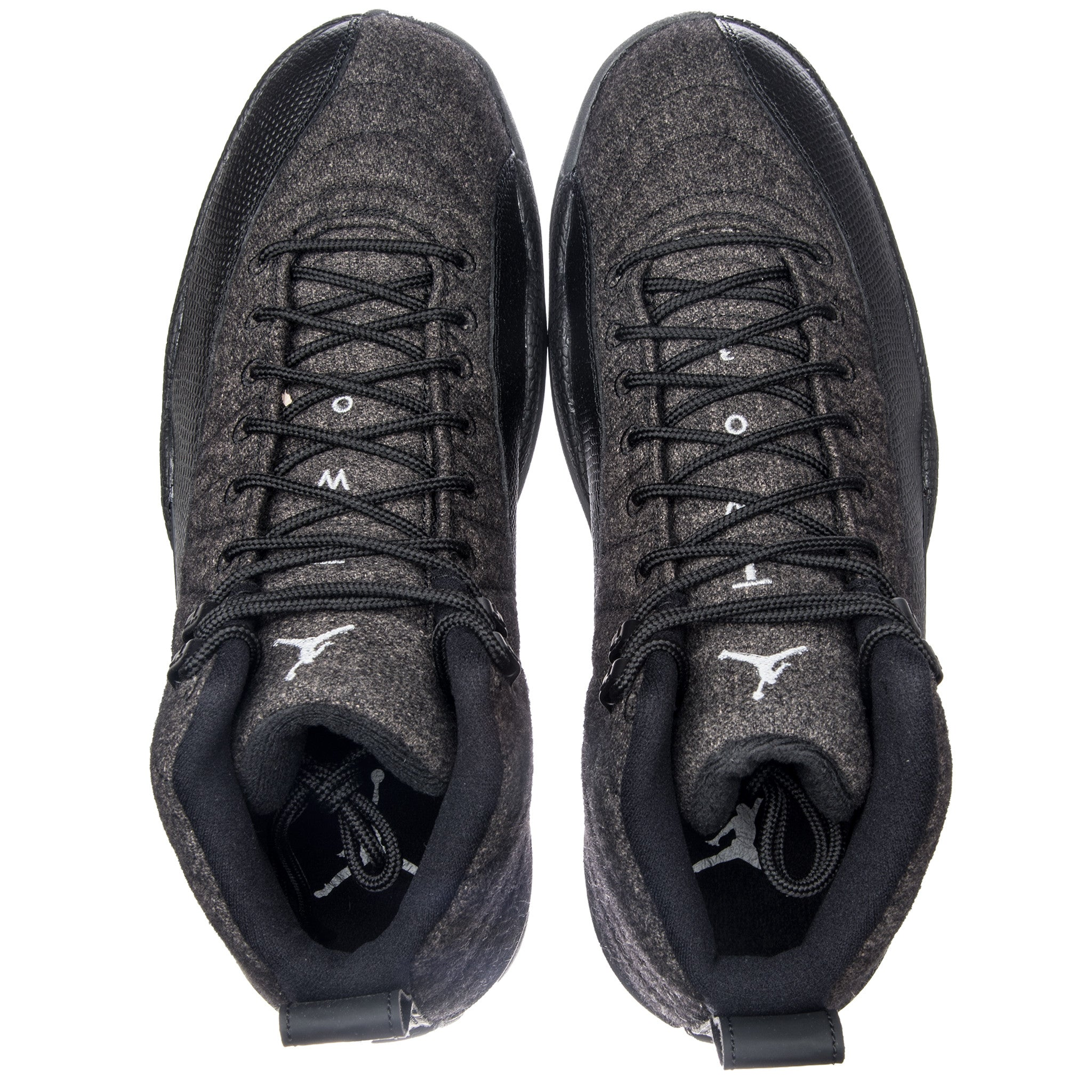 Air Jordan 12 Retro Wool (BG)