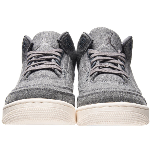 Air Jordan 3 Retro Wool (BG)