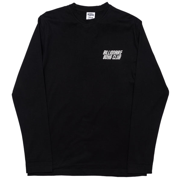 Cosmic Wealth LS Knit