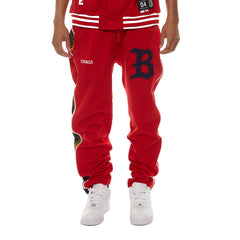 BB WARM UP PANT