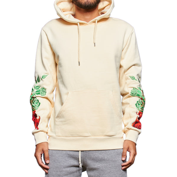 Fire & Desire Pullover Hoodie