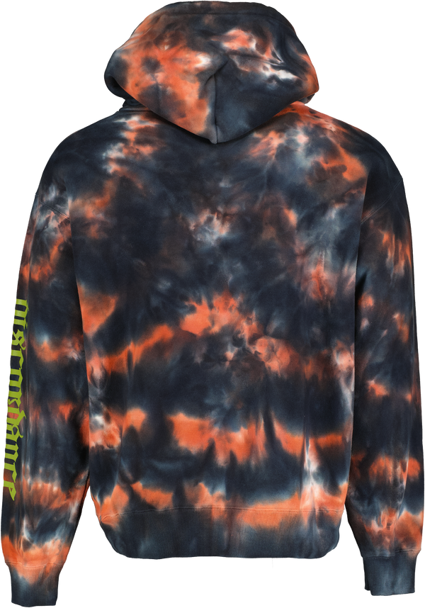 Hand-dyed Hoodie