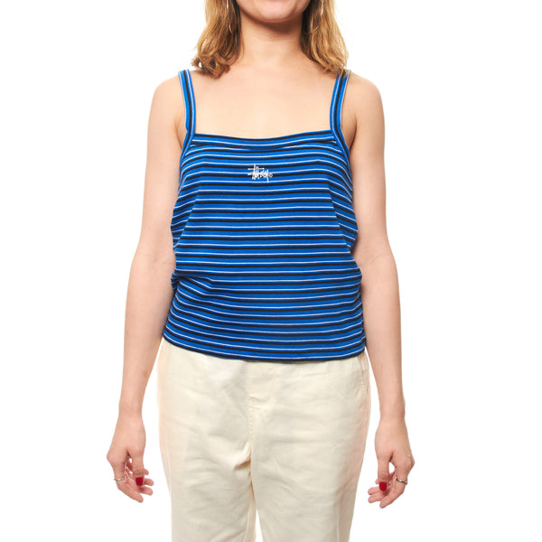 Charlie Striped Tank