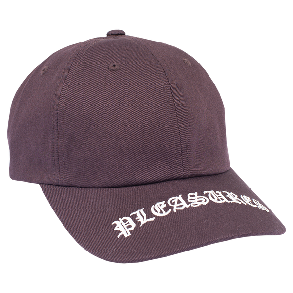 Pleasures Heavy Metal Snapback