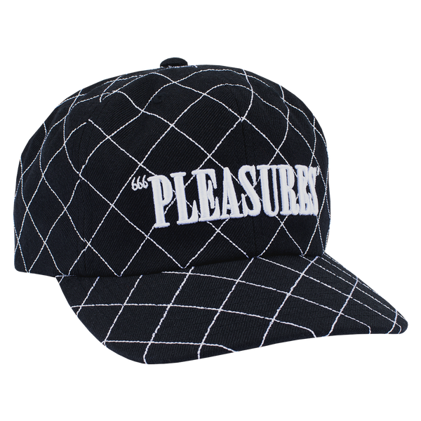 Pleasures Trauma Snapback