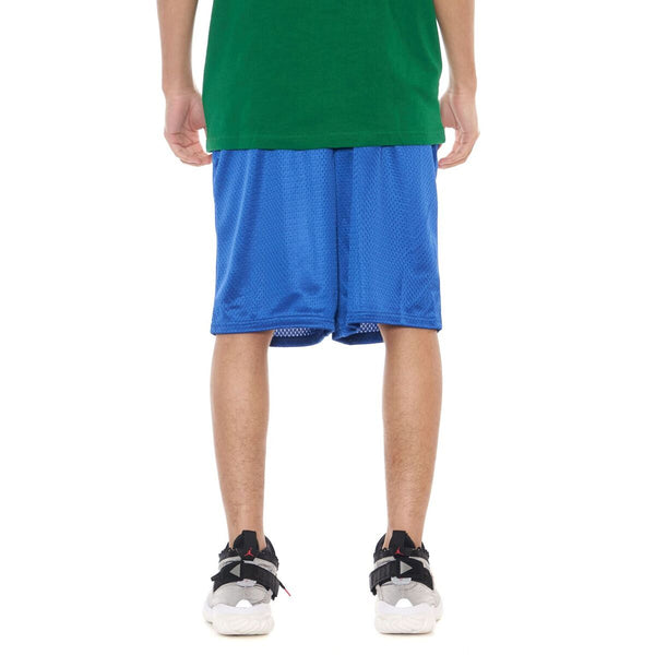 SHOOTER MESH SHORTS