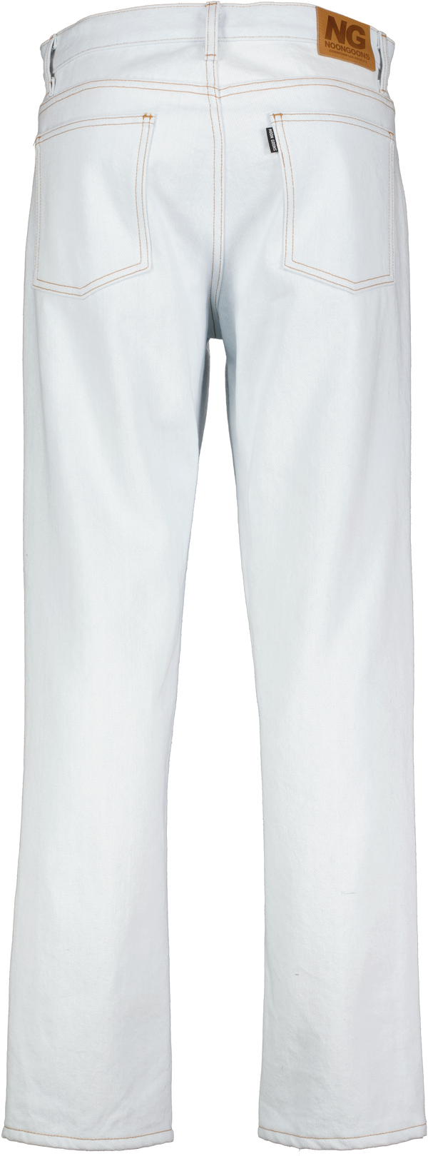 GLASSER DENIM PANT