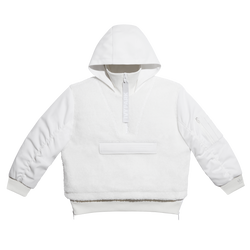Ivy Park Half Zip Sherpa Layered Jacket (All Gender)