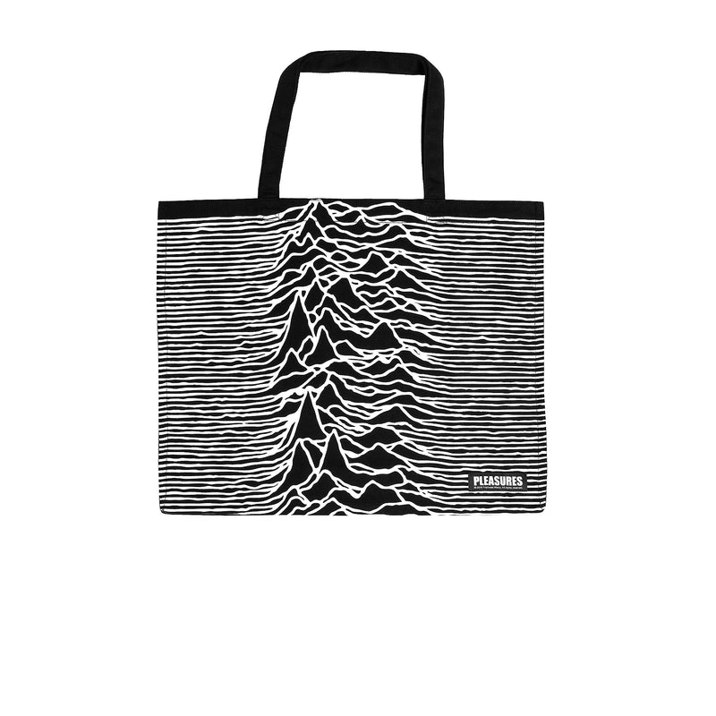 PLEASURES X JOY DIVISION WILDNERNESS HEAVYWEIGHT TOTE