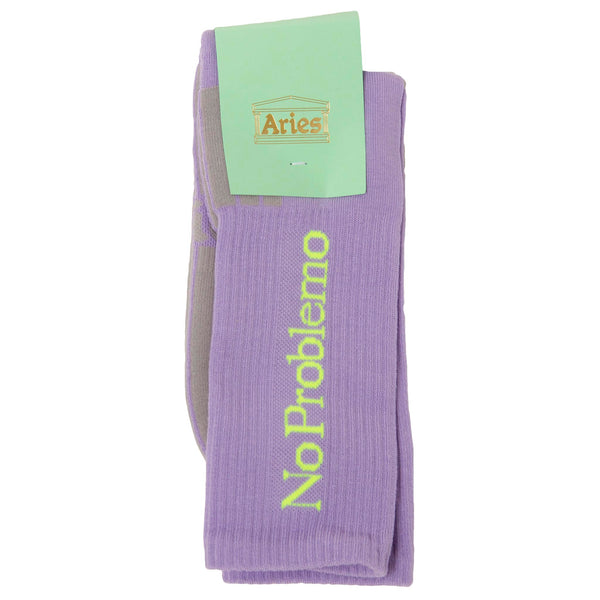 Aries No Problemo Socks