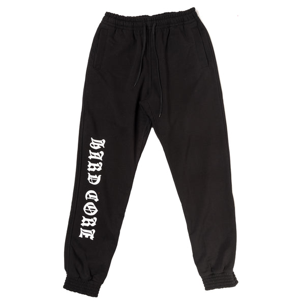 Hard Core Sweatpants