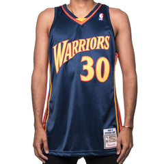 Golden State Warriors Jersey
