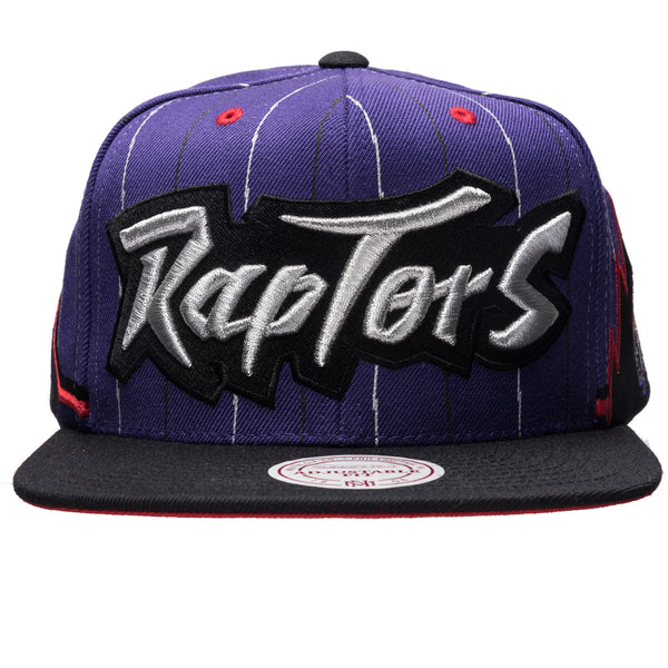 TOR Raptors Team Short 2 Tone