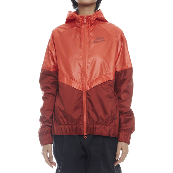 W Windrunner Jacket