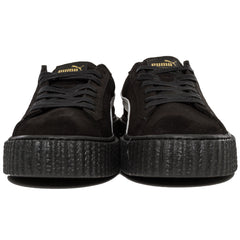 Mens Suede Creepers